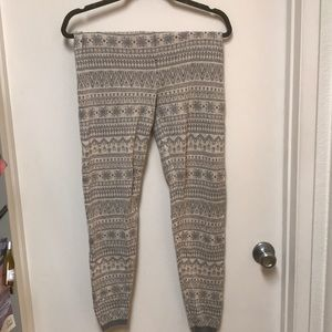 Women's Christmas Leggings